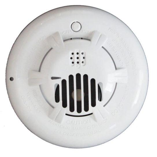 Wireless Carbon Monoxide Alarm (2GIG-CO3-345)