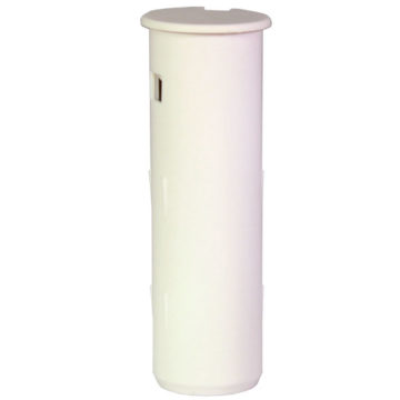 2GIG Recessed Door Contact (2GIG-DW20R-345)