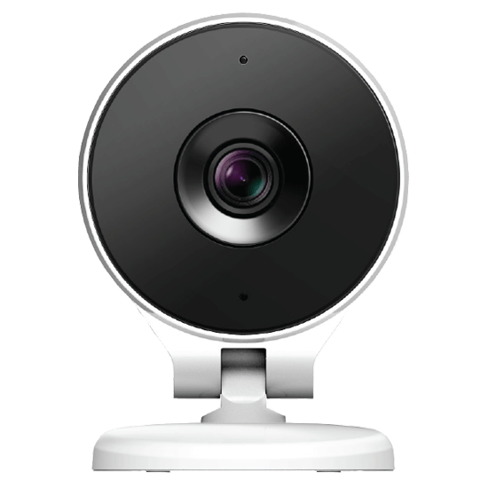 alarm.com indoor wireless camera