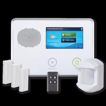 2GIG GO Control Kit 3-1-1