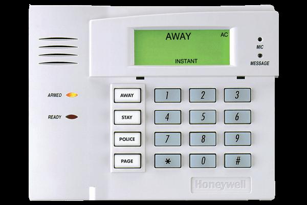 Honeywell® Keypad