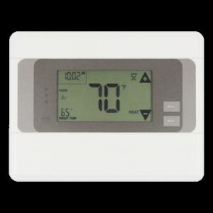 2GIG Z-Wave Smart Thermostat