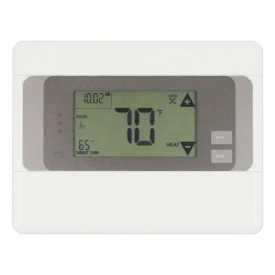 2GIG Z-Wave Smart Thermostat